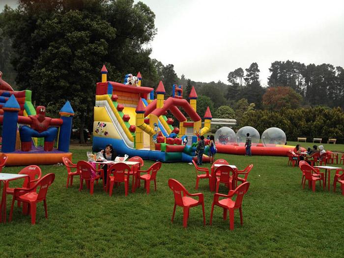 Juegos Inflables En Valparaiso Vina Del Mar Quilpue Villa Alemana